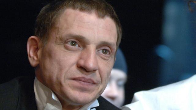 Игорь Артошонов умер