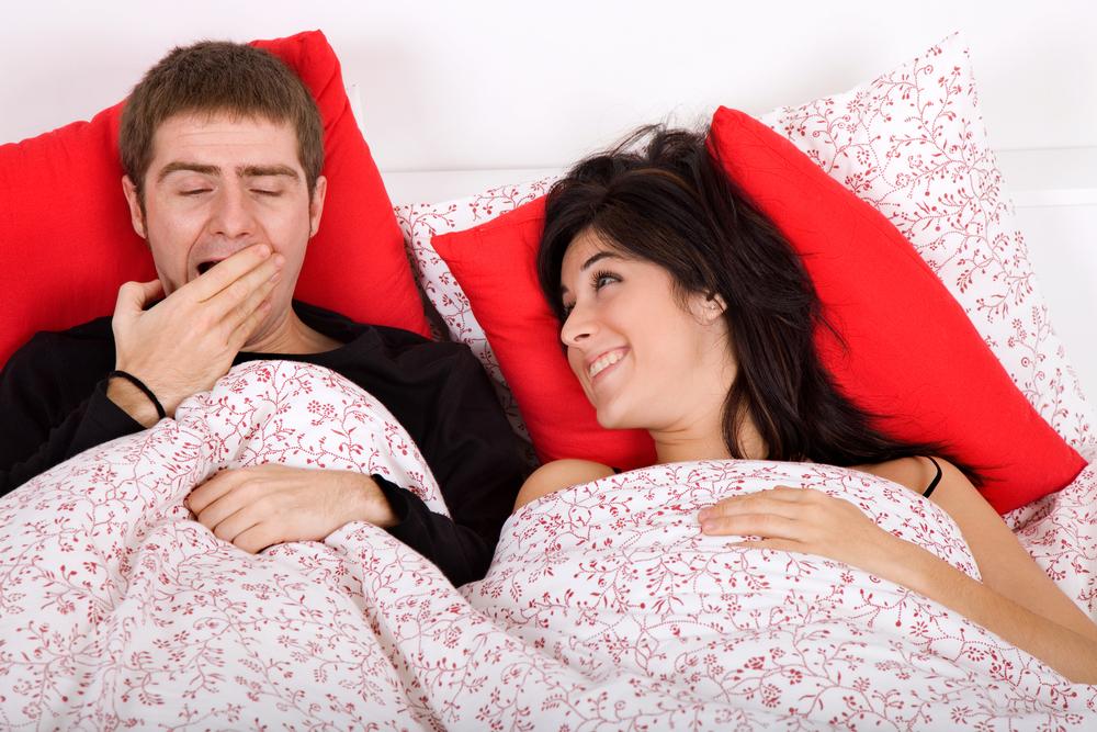 Роль Сексуальных Отношений В Жизни