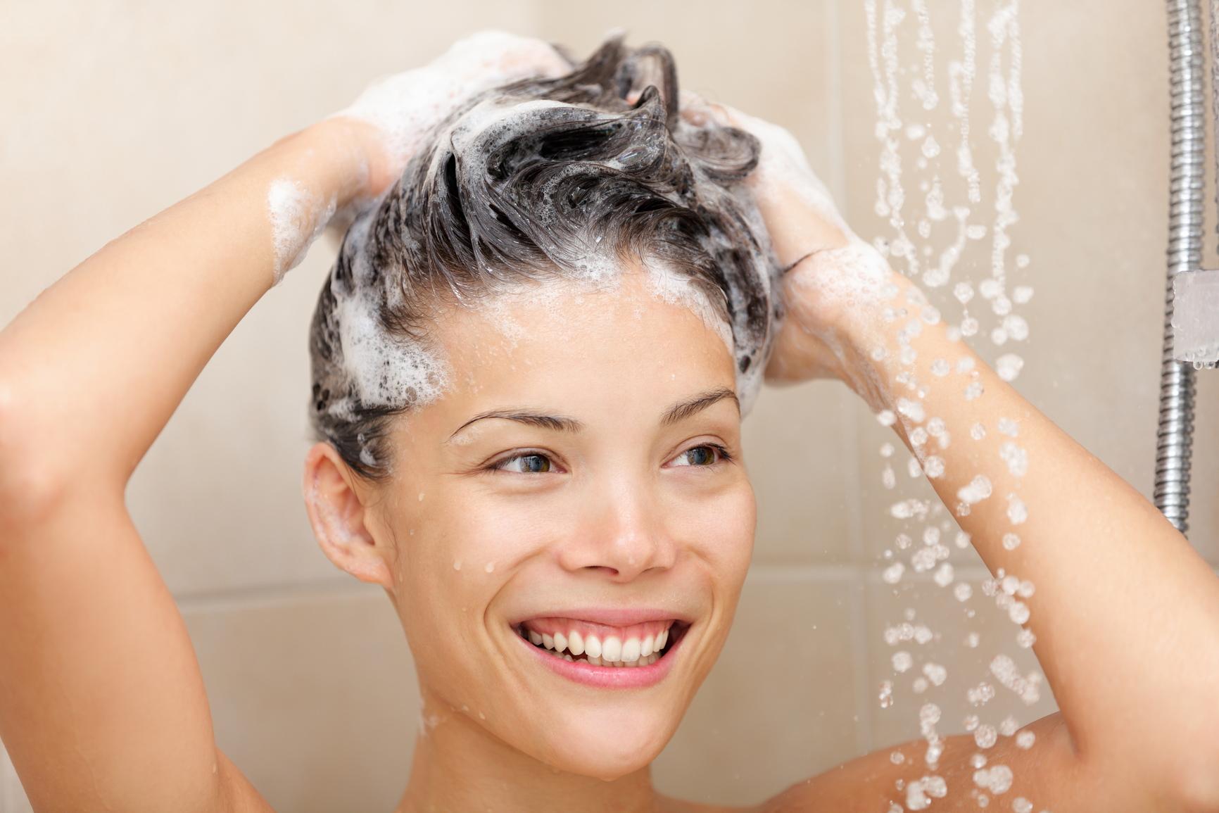 Как часто можно мыть голову - Красота и стиль - Секреты красоты - Мода и  Красота - IVONA - bigmir)net - IVONA bigmir)net