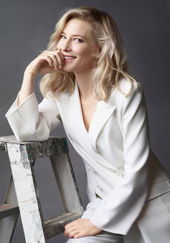 День рождения Кейт Бланшетт: топ-10 фильмов голливудской актрисы
