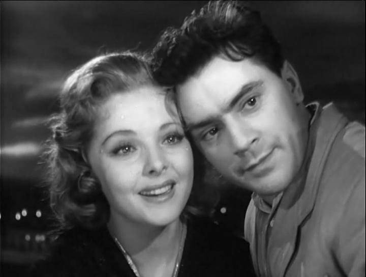 Кадр из фильма Иван Рыбаков (1961 год)