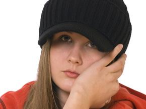 Проблемная кожа у подростков
