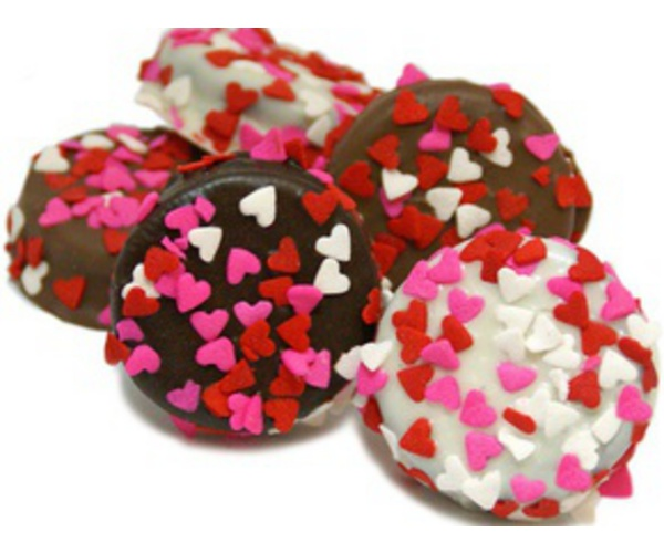 Рецепт                  Печенье в шоколадной глазури
