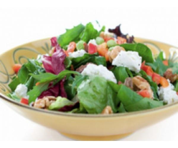 Рецепт                  Витаминный салатик