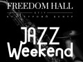 Джаз в Киеве: легенды джаза и номинанты премии Грэмми на фестивале Jazz Weekend