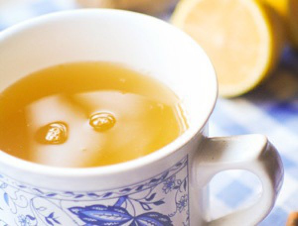 Рецепт                  Медовый сбитень с мятой и пряностями