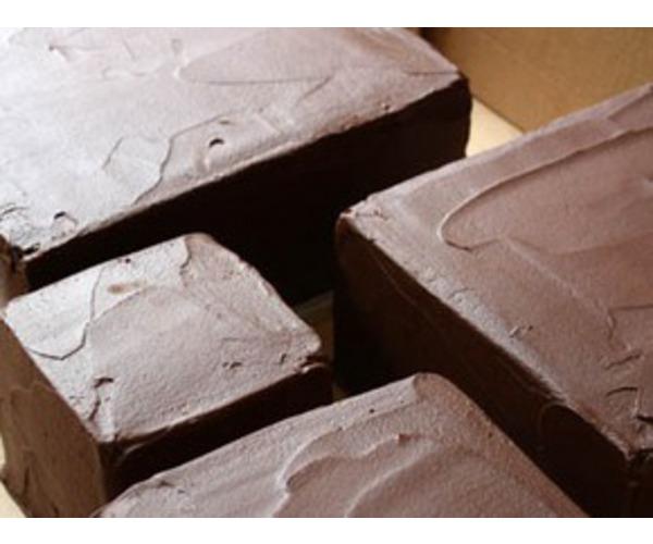 Рецепт                  Пирожные с шоколадной глазурью