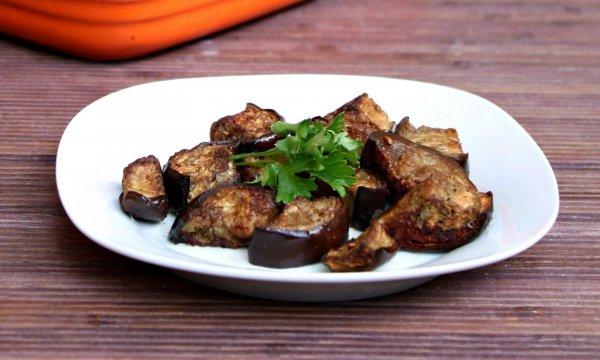 Рецепт                  Тушеные баклажаны: ТОП-5 рецептов