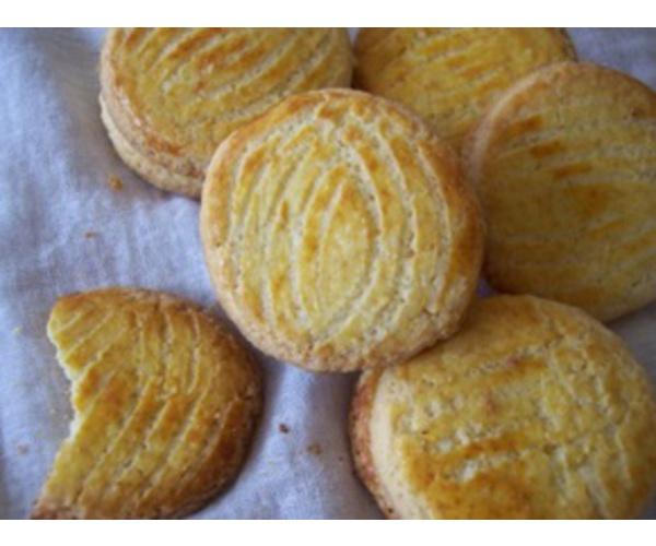 Рецепт                  Золотое американское печенье
