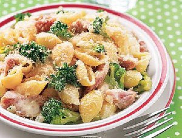 Рецепт                  ТОП-3 идеи для вкусного и быстрого ужина