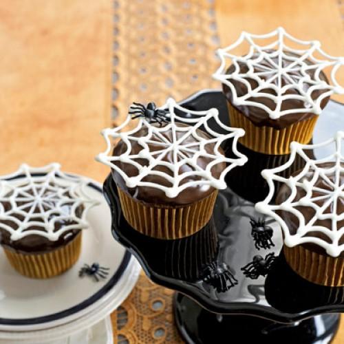 кекс на хэллоуин рецепты с фото