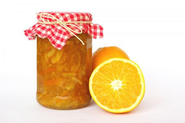 Рецепт                  Апельсиновое варенье: Рецепт приготовления